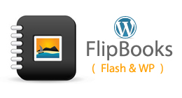 FlipBooks Flash-